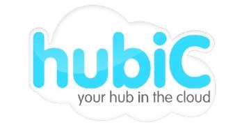 hubic - free online storage