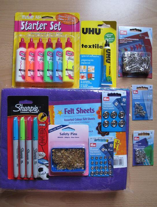 Craft kit for children
